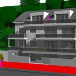 Mehrfamilienhaus Beckingen
