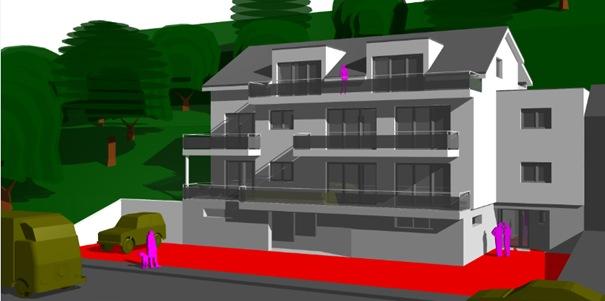 preise eigentumswohnungen werding gmbh beckingen. Black Bedroom Furniture Sets. Home Design Ideas